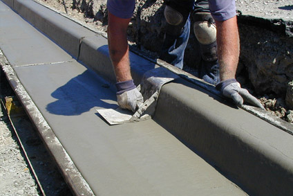 Tacoma Concrete Curbs Amp Gutters Carpet To Tile Wood To